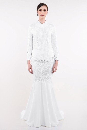 Mareena Brides in Off White