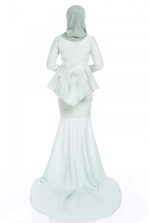 Mareena Brides in Apple Green